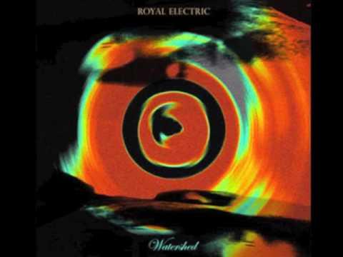 "Royal Electric ""Deadbeat"""