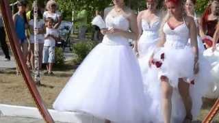 Парад невест(, 2013-07-22T10:00:02.000Z)