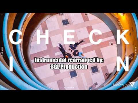 Seventeen - Check In (Instrumentals rearranged by SGL Production)