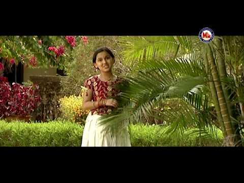 AMME NARAYANA DEVI NARAYANA |Hindu Devotional Songs Kannada |Chottanikkara Devi Songs