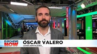 Euronews Hoy | Las noticias del viernes 5 de junio de 2020