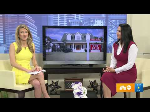 Home Connect TV Maria Raymer: Wire Fraud