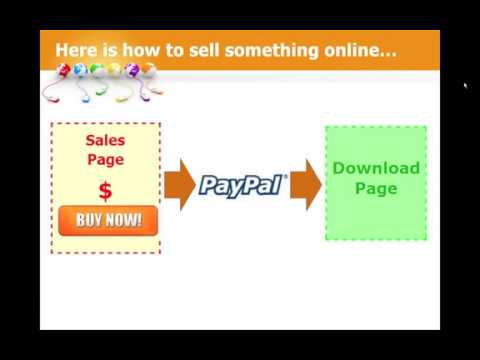 Setup PLR Products - Part 1: How To Make Money With PLR And Resell Rights Products