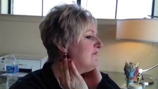 Laryngeal Massage for Singers Video 1 Diane Sheets