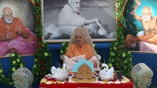 Guruhari Darshan 15 May 2015, Sarangpur, India