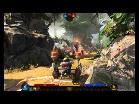 Онлайн игра Панзар видео обзор мморпг игры, скачать, регистрация
