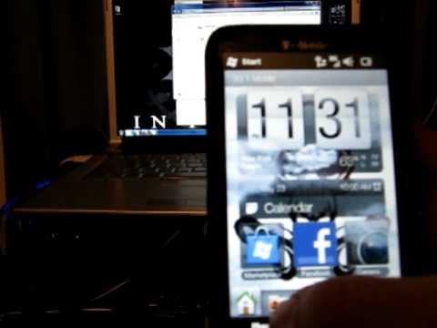 HTC HD2 Ringtones