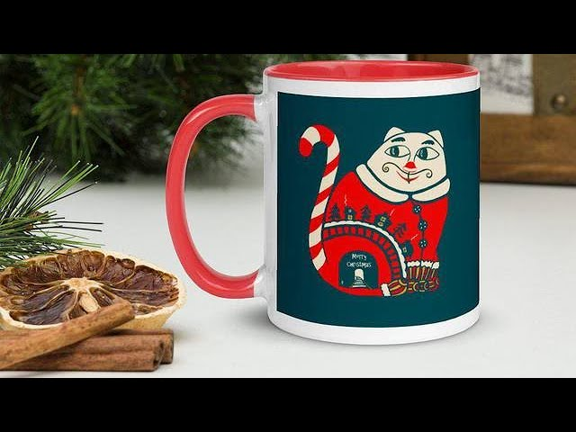 MUG of CATS - Last Minute Gifts