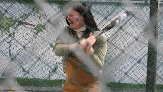The Shining Batting Cage