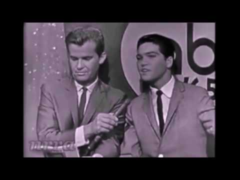 Paul Petersen montage of his fame   By Edward Torchy Smith   www BabyBoomersTalkRadio com
