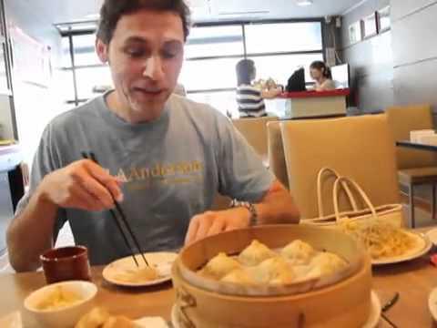 Best Xiehuang Xiaolong Bao in Taipei