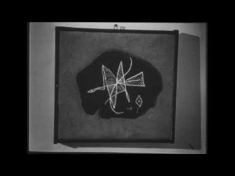 Georges Braque (1950) - Georges Bureau [Extrait]