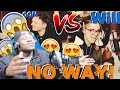 William Singe  Conor Maynard - OOOUUU, Sneakin  Starboy - Young M.A, Drake  The Weeknd Reaction