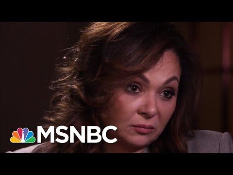Lawyer At Trump Tower Meeting Had closer Kremlin Ties Than Known | Hardball | MSNBC