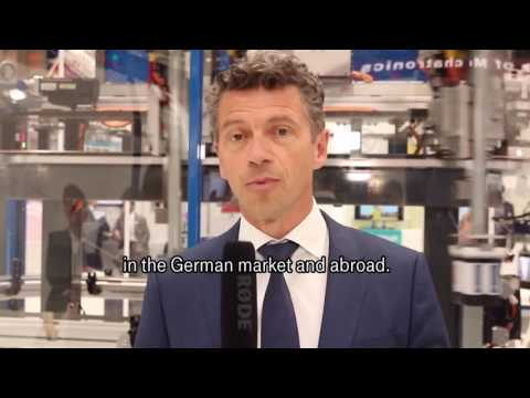 Social Media Post: What makes Telekom a strong partner for Dassault Systèmes