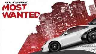 NFS Most Wanted 2012 Soundtrack 33 Skrillex Breaking A Sweat Zedd Remix