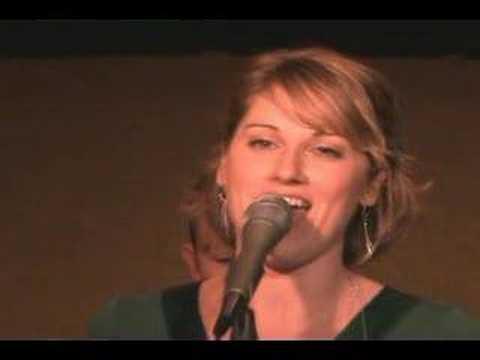Julie Reiber sings I Got Love