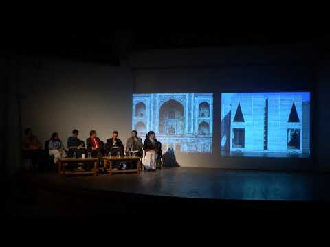 DAS 2018 Talks:  Transitional Art and Architecture Histories Rooted in Bangladesh