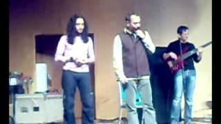 Bu hayat Hep BöyLe mi OLur -Tunay Bozyiğit (Grup Hazan)