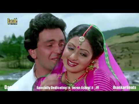 Aaj Kal Yaad Kuch Eagle Jhankar   HD   Nagina   M  Aziz By Danish   YouTube 720p