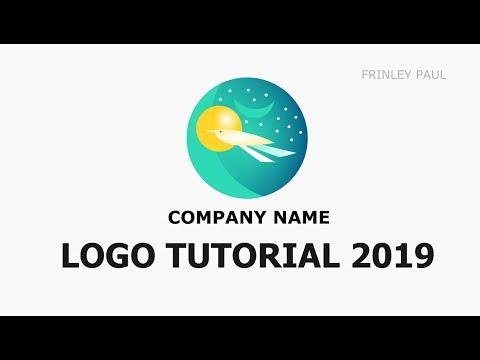 Logo Design Tutorial 2019 thumbnail