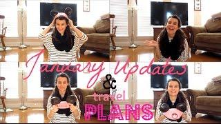 Disney College Program Spring Advantage 2015 January Updates & Travel Plans