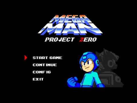 Mega Man: Project Zero (Part 1) - The Beginning of the Connection