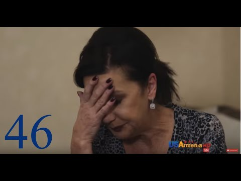 Yntanekan gaxtniqner 2 Episode 46 Mijnordy