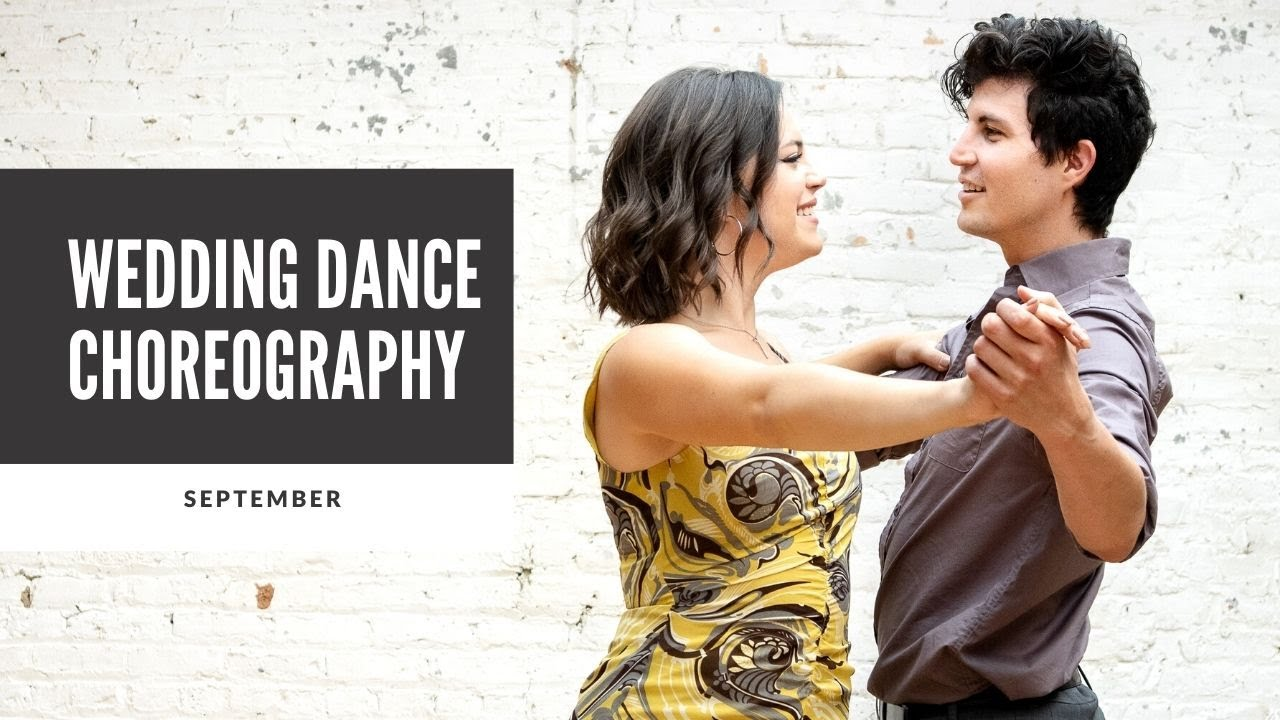 """WEDDING DANCE CHOREOGRAPHY 