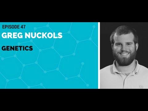Greg Nuckols: Genetics