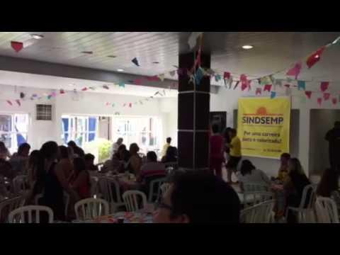 ASSEMBLEIA GERAL DIA 02/07/2016 - CONFRATERNIZAÇÃO