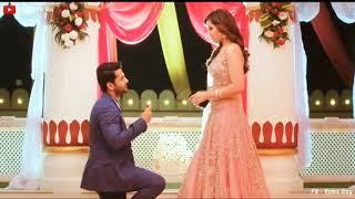 Dil Ki Sar Zameen Pe Status Video |Srinivasa Kalyanam Movie Status