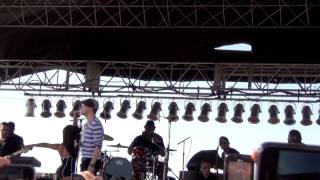 Prince Royce - Corazon Sin Cara - Plaza garibaldi Chicago -Fiesta de mayo 2011