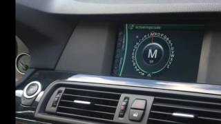 BMW NAVI INSTAL GUIDE FOR UPDATE MOVE 2017 1 BMW 5 F10