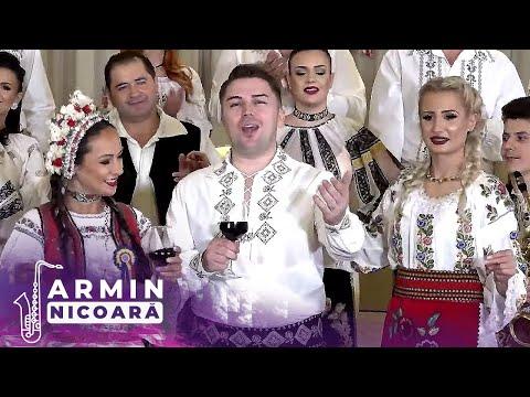 Fane Banateanu si Armin Nicoara - Crasmarita | NOU 2019 |