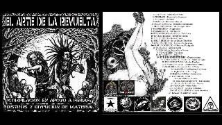 VA   En Arte de el Revuelta ( FULL)