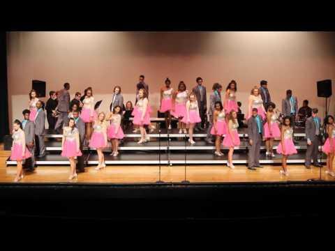 Euclid High School Varsity Chorale 2016