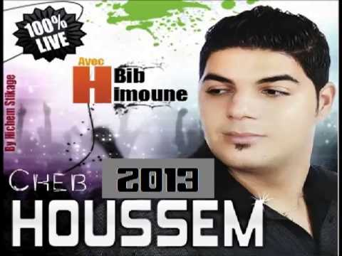 cheb houssem 2013 zahri winta yetfakarni mp3