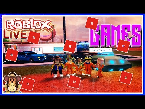ROBLOX LIVE STREAM -LET'S PLAY -(PHANTOM FORCES)(UPDATE ISLAND ROYALE) AND MORE GAMES]CHILL!!#146