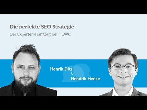 1. HEWO Experten-Hangout  | 8.Teil: Unterschiede B2B/ B2C, lokale Webseiten