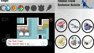Such Weak Leaders - Pokemon Fire Red Randomizer Nuzlocke Ep11