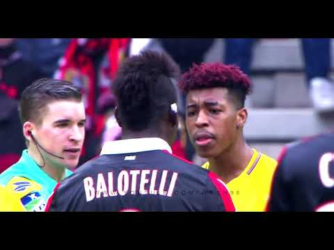 Craziest Football Fights & Angry Moments -  Revenge Moments 2018 |HD