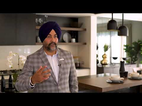 Harman Singh - Melbourne Northern Suburbs | Metricon Homes