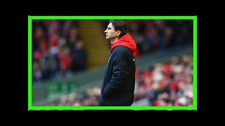 Breaking News   Arsenal's next manager: Mislintat champions Liverpool's Zeljko Buvac