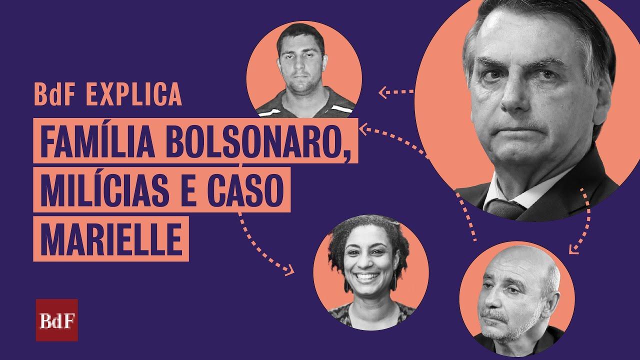 Intercept: rachadinha de Flávio Bolsonaro financiou prédios | Política