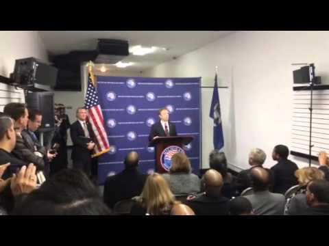Rand Paul opens Michigan Republican Black Outreach office -