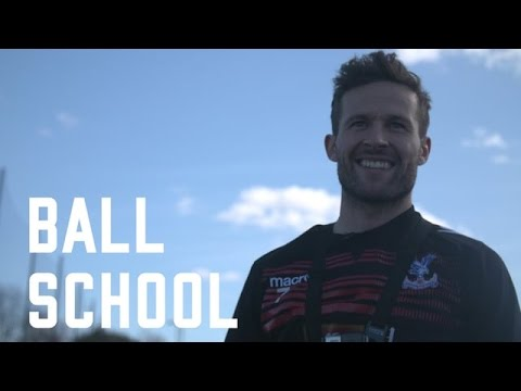 Ball School | Set Pieces | Yohan Cabaye