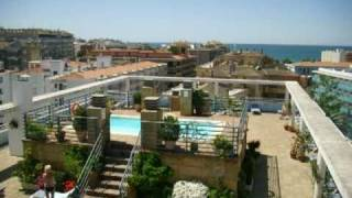 OLYMPUS PALACE HOTEL SALOU