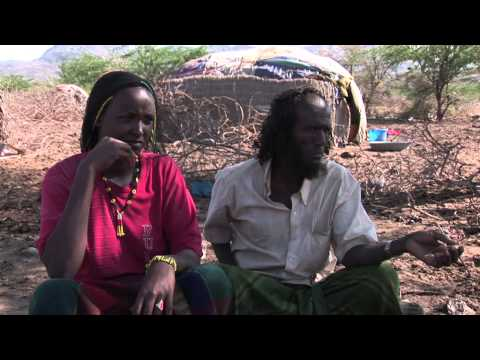 True Story - Female Genital Mutilation in Afar, Ethiopia