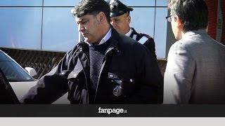 Caso Vannini, termina l'udienza preliminare: Ciontoli esce dal Tribunale